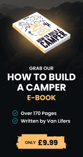 How to Build a Camper E-Book