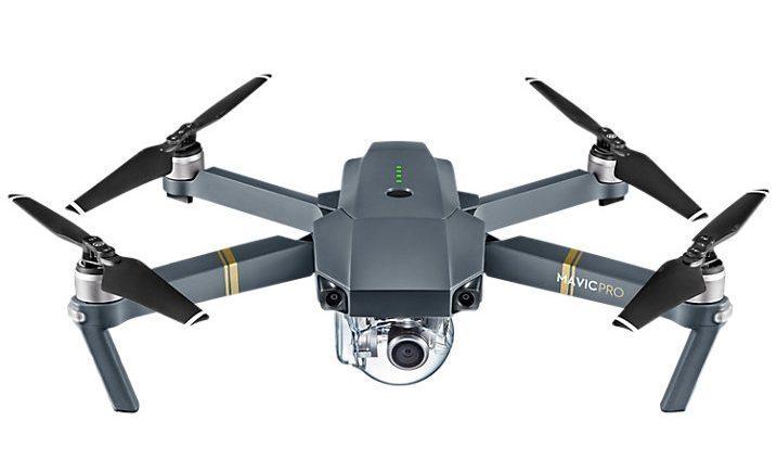 Drones - Mavic Pro