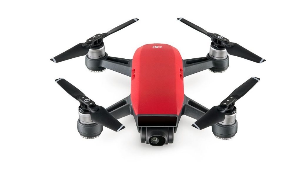 Drones - Spark