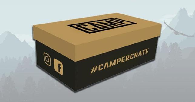 Van Life Instagram - camper crate