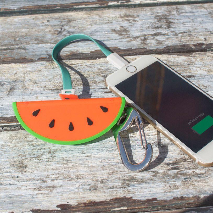 Power Banks - Water Melon