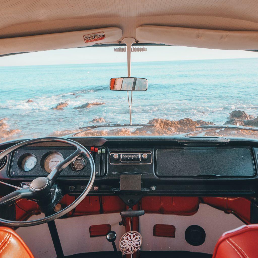 Van Life VW
