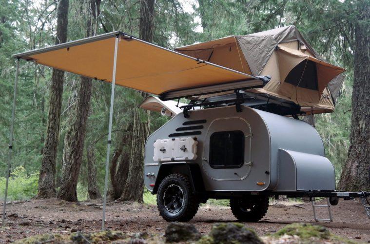 small travel trailers - Terradrop