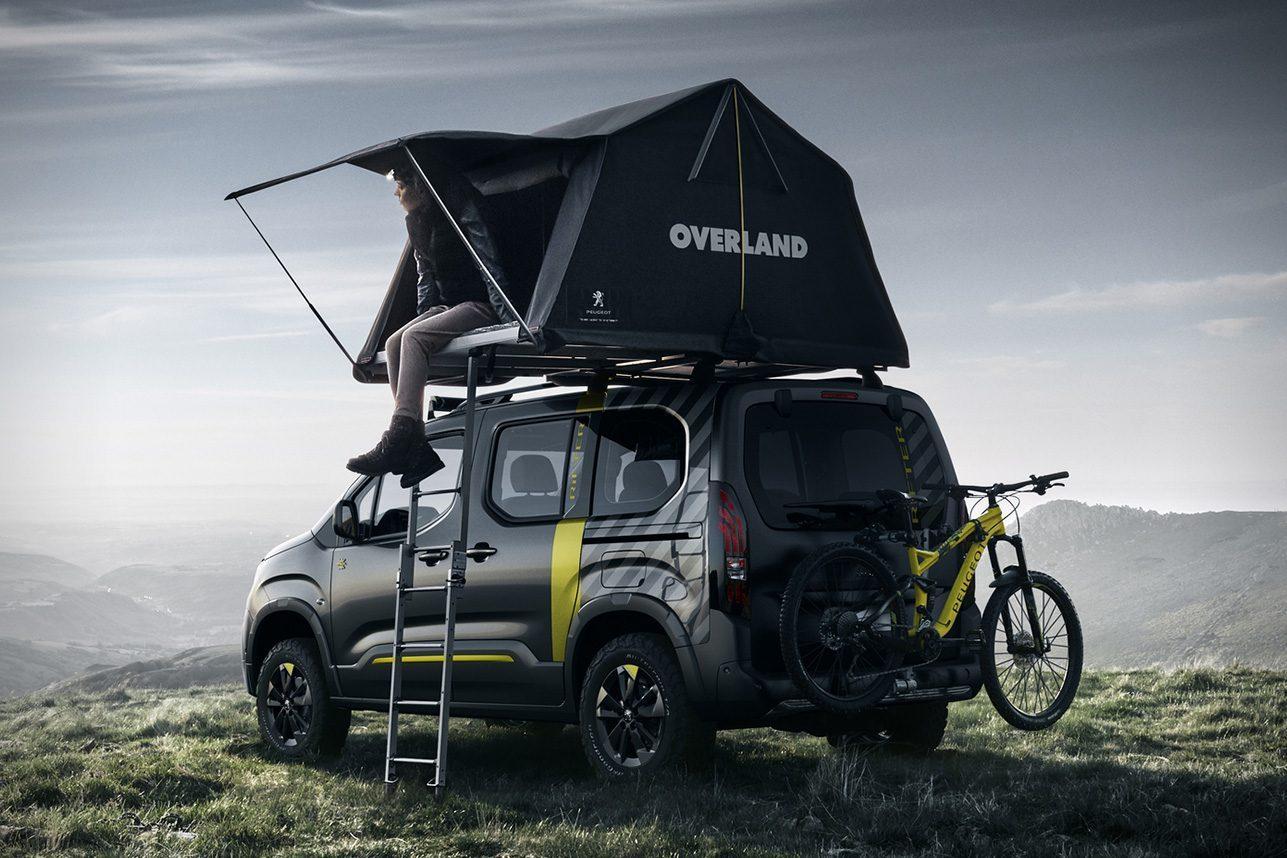 Peugeot-Rifter-4×4-Concept-Adventure-Van-00
