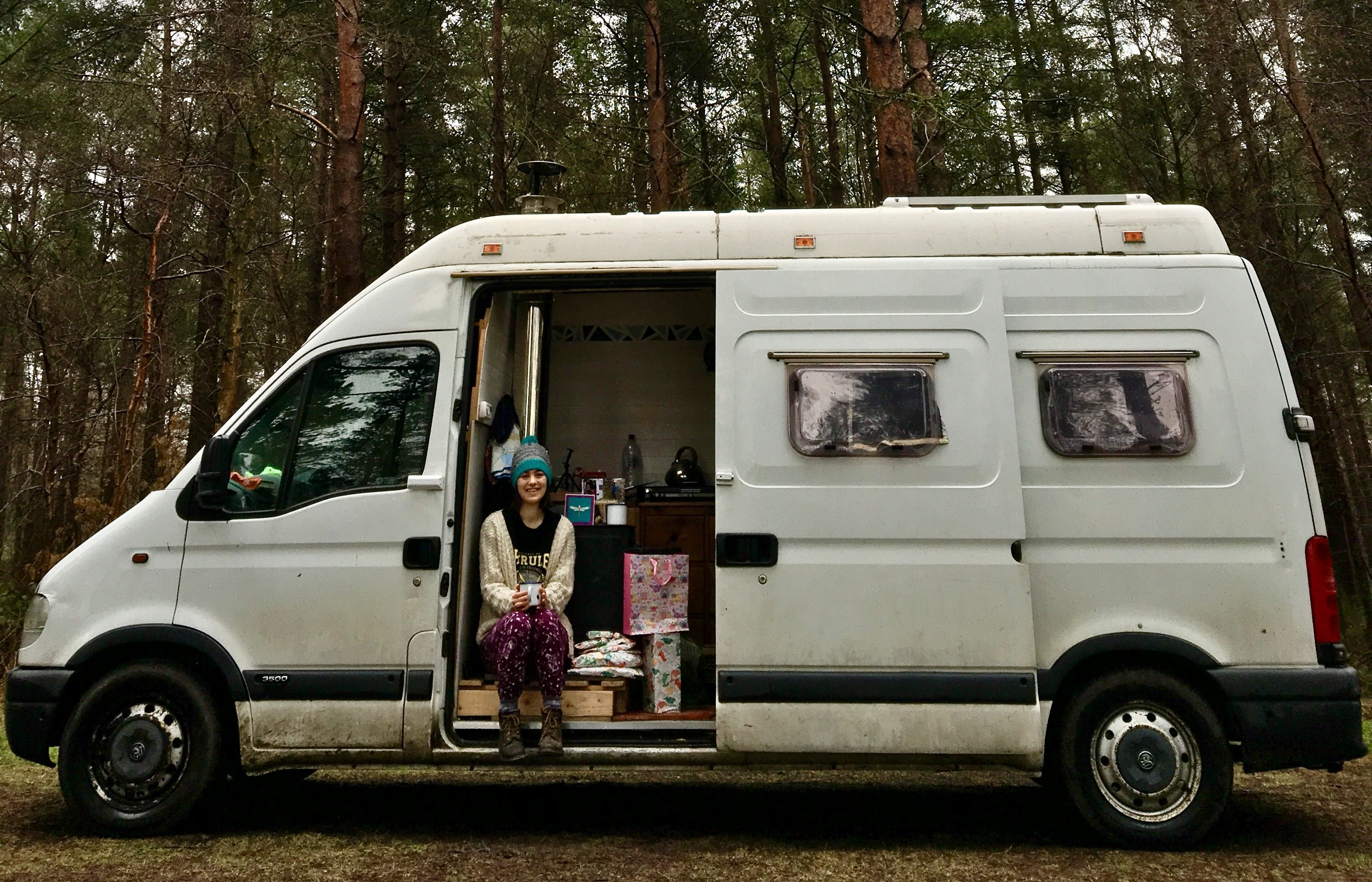 Living off the grid - Final Thoughts