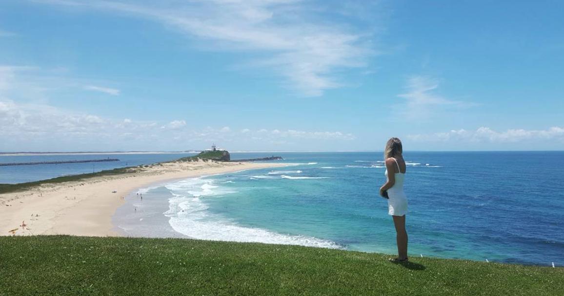 Van Life Australia - Belle Beach