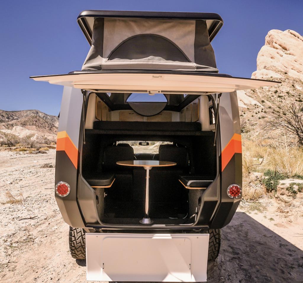 jeep camper interior 1