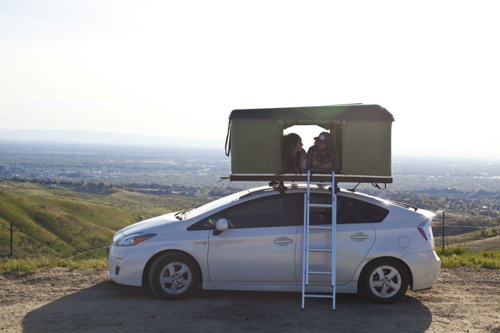Top Eco Campers - Box camper