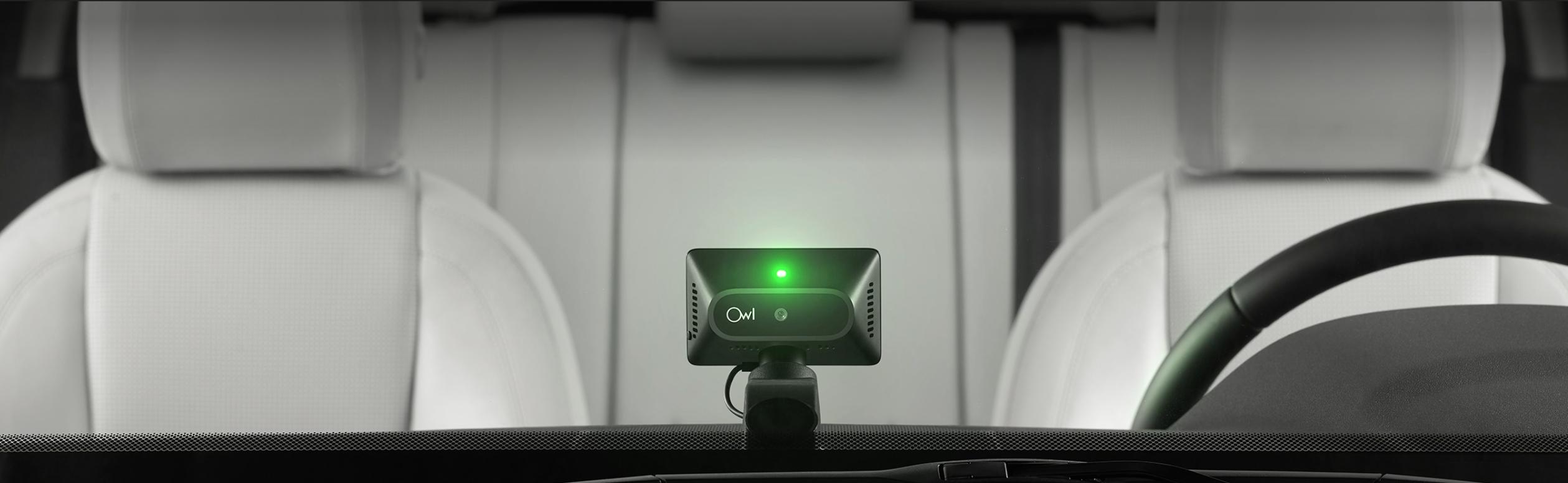 Owl Car Cam - Feature