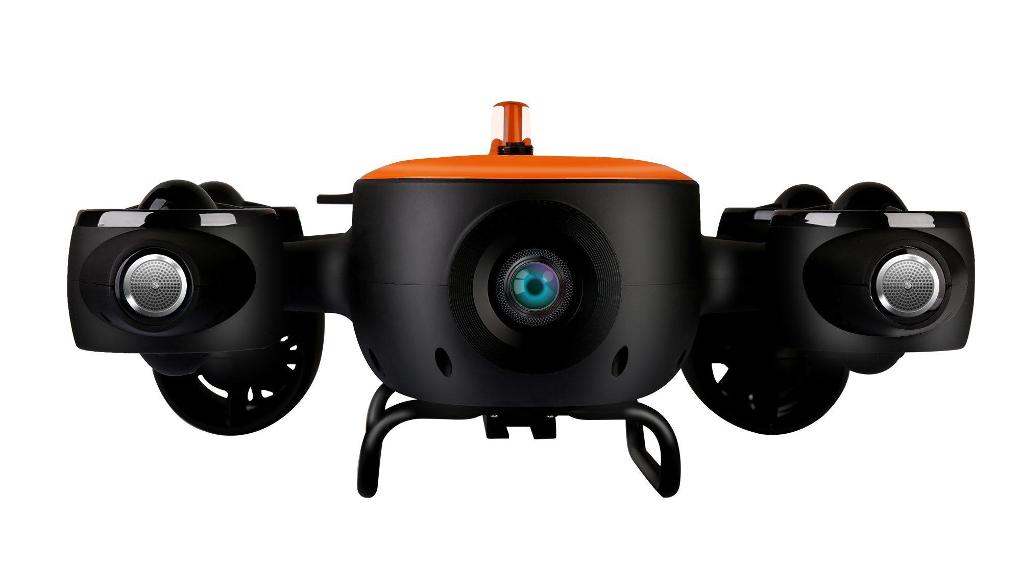 Titan Underwater Drone - The Titan