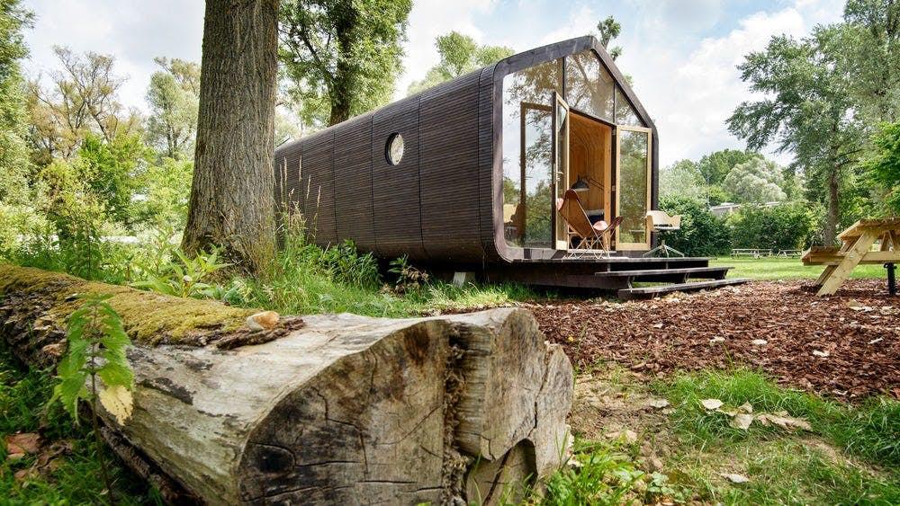 Top Tiny Homes - The Wikklehouse exterior