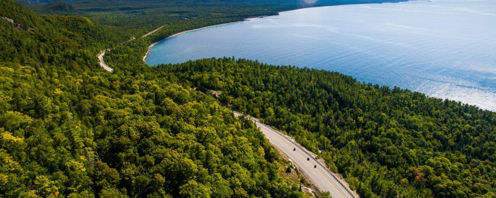 top road trips - Lake Superior