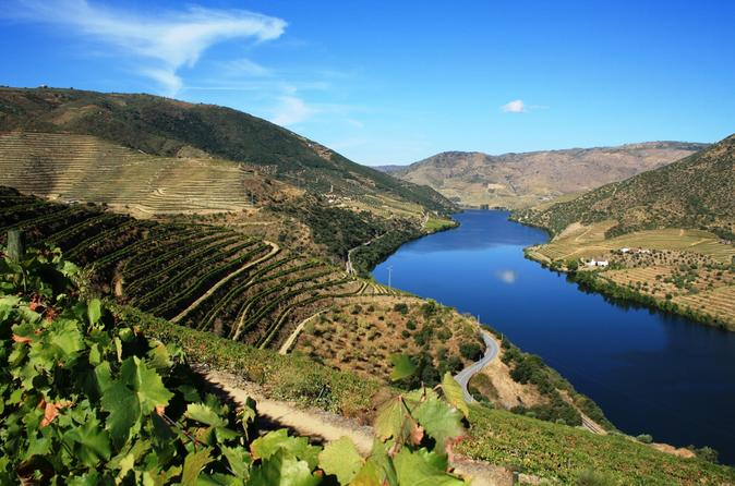top road trips - Portugal
