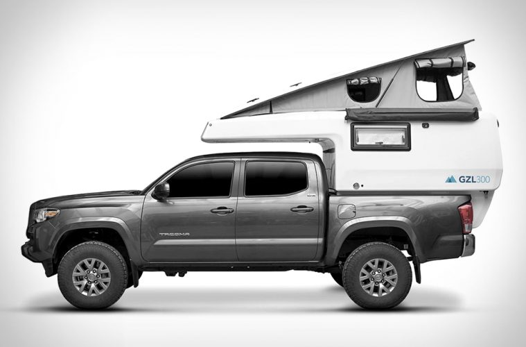 off road trucks - Earthcruiser