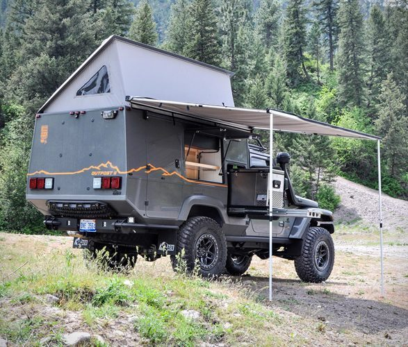 jeep camper conversion exterior 2