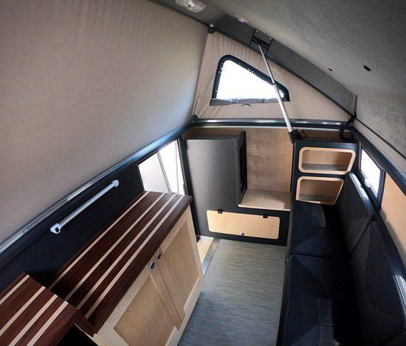 jeep camper conversion interior