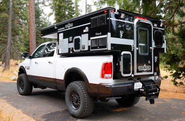 off road trucks - Dodge Ram