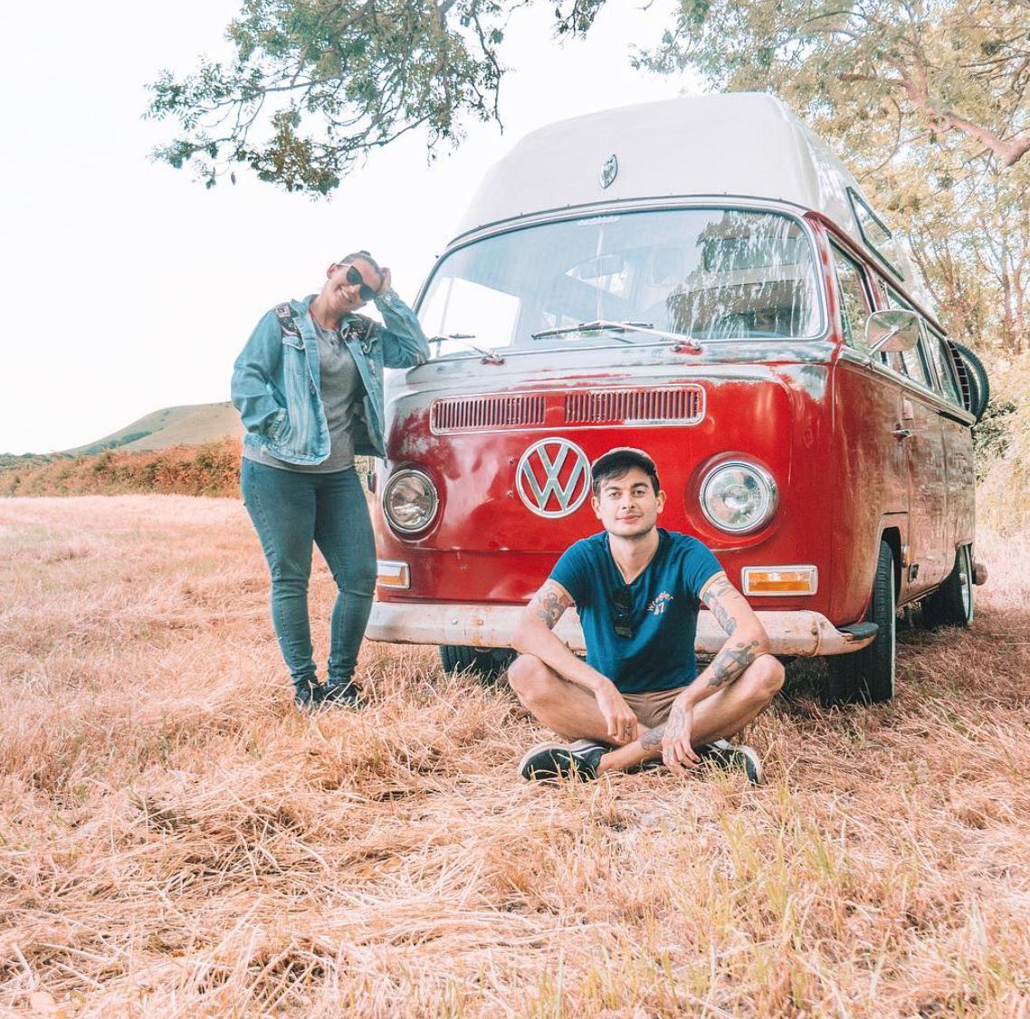 Van Life Instagram - sayingyesis