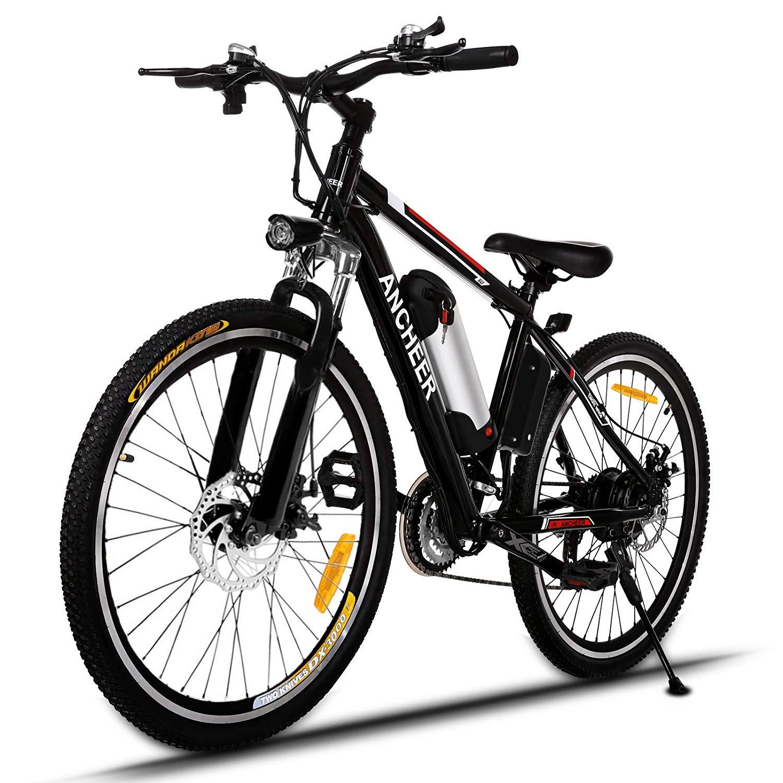 Travel Bikes - Ancheer bike