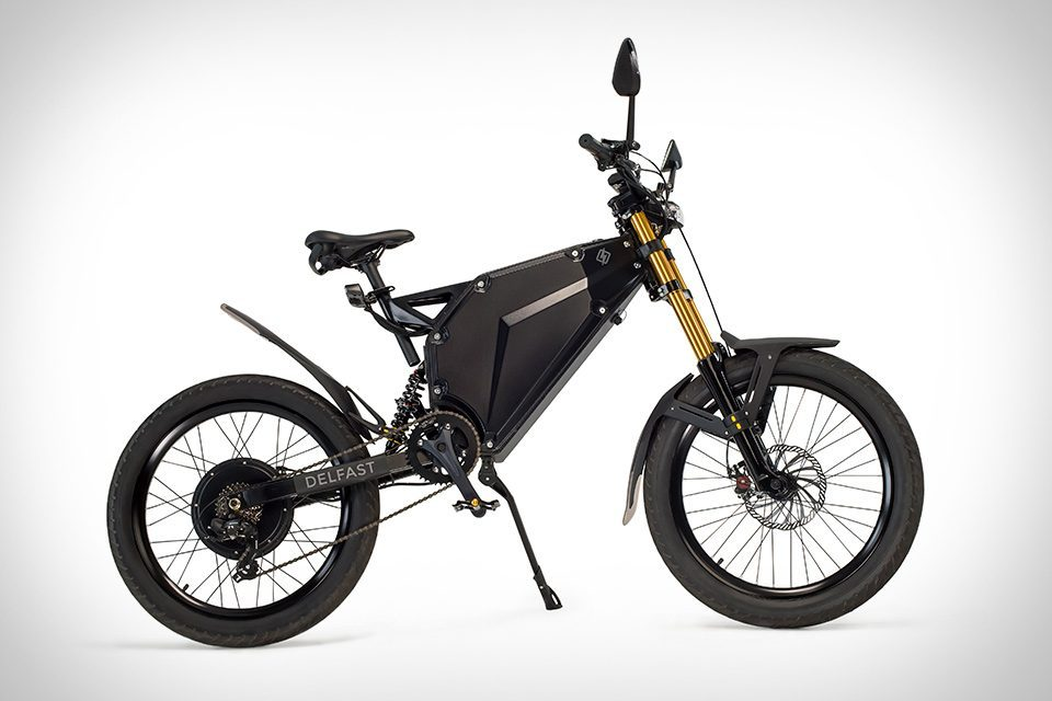 Travel Bikes - Prime