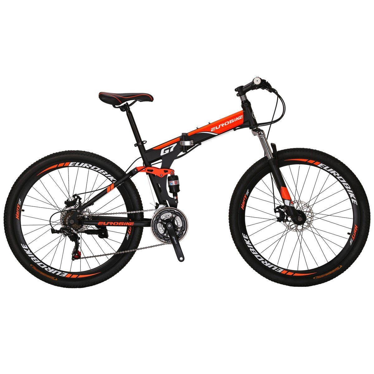 Travel Bikes - Euro Bike