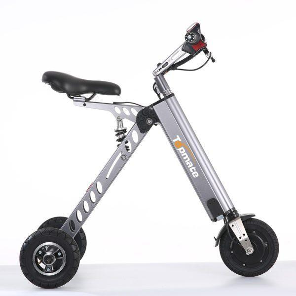 Travel Bikes - Top Mate Electric Bike