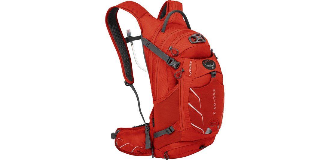 Travel Backpacks - Raptor