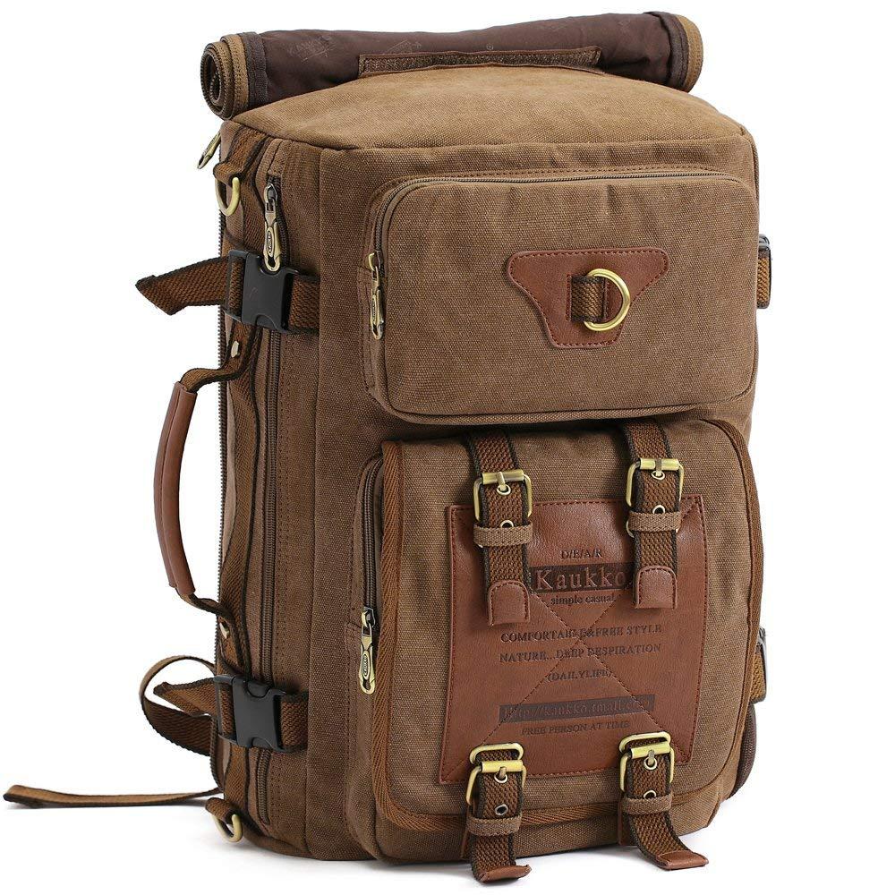 Travel Backpacks - S-Zone-3