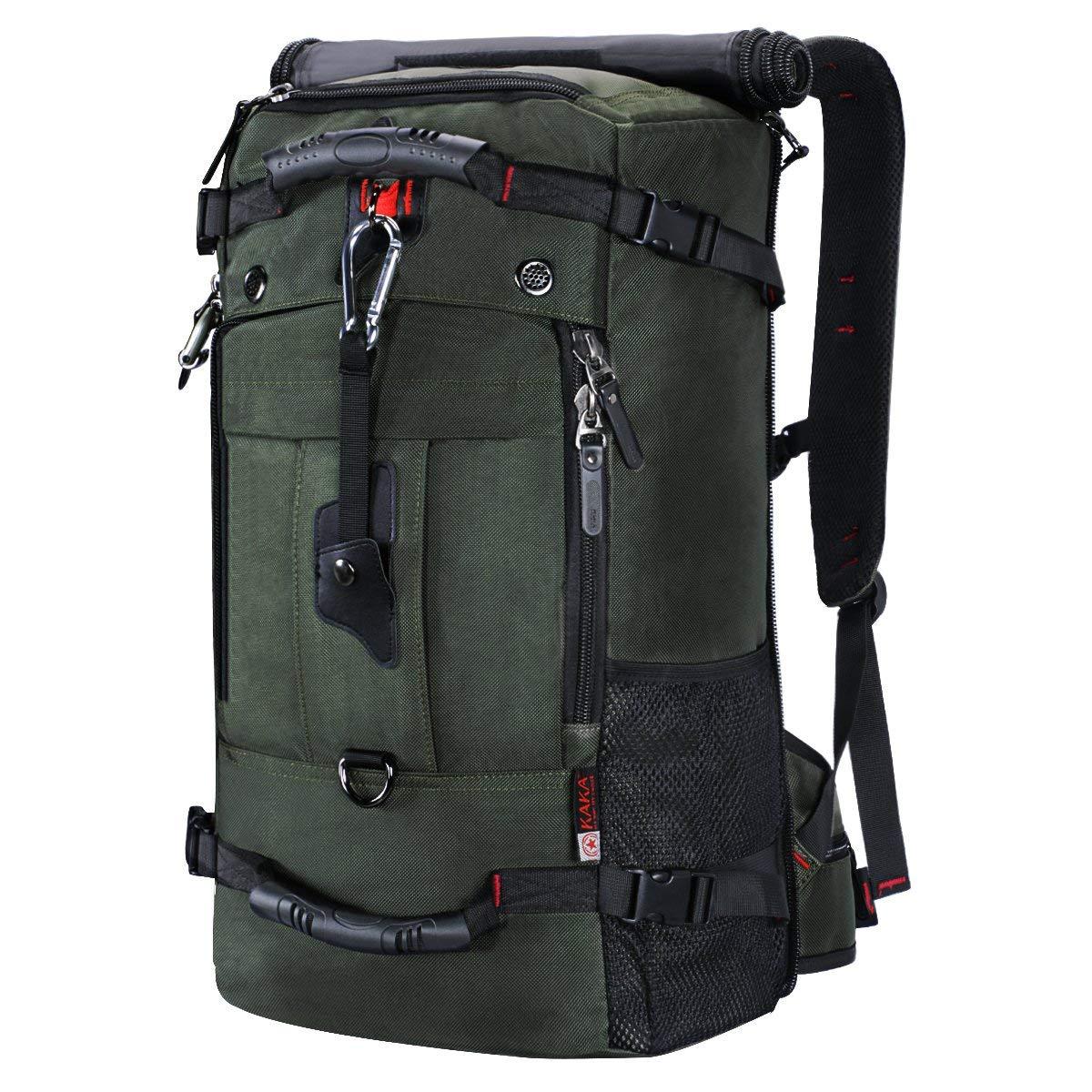 Travel Backpacks - Mr Journey