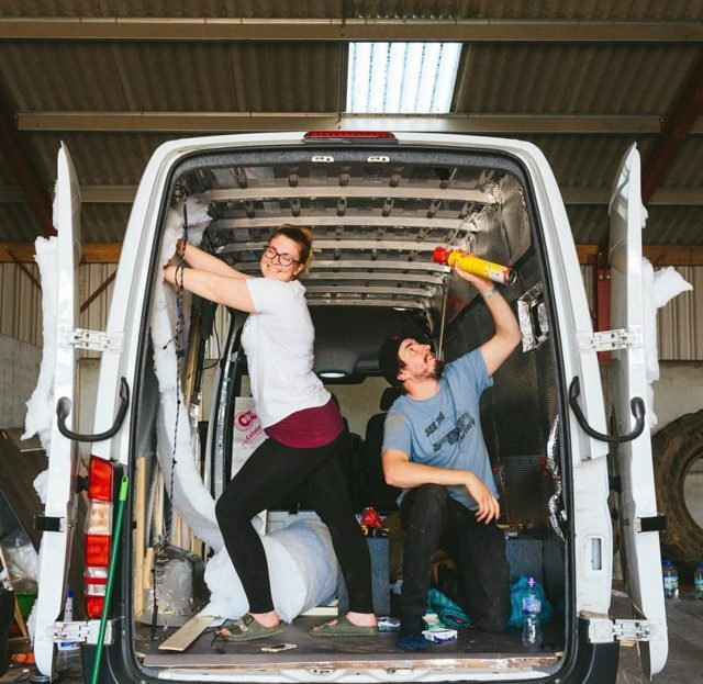 Vanlife Blogs - The Indie Projects
