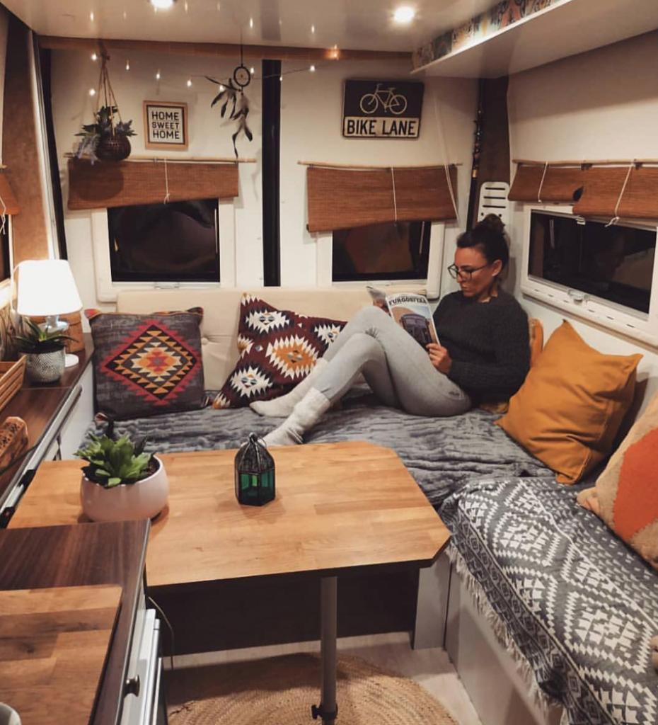 outdoorsy - nomadic