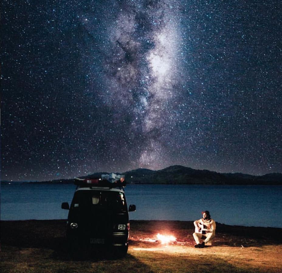 outdoorsy - stars