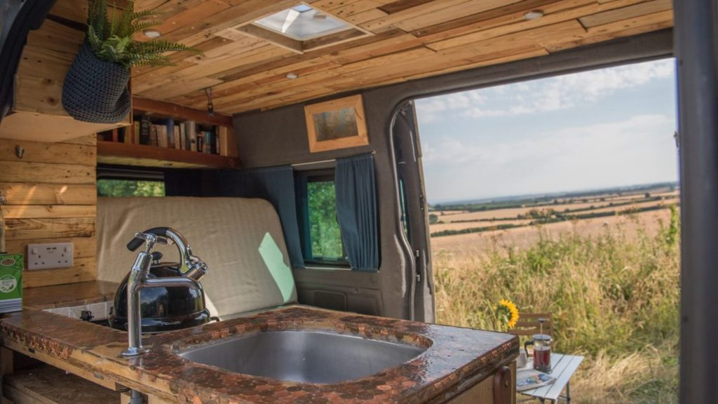 ford campers - acord