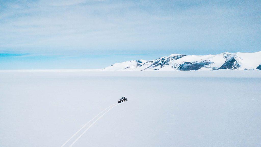 off grid adventure - nowhere