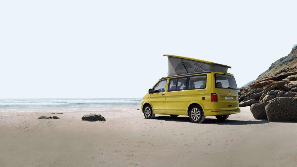 Best Motorhomes - VW C Beach