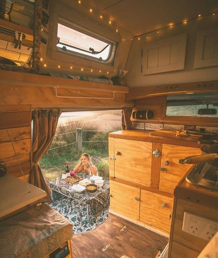 Living off grid - leclubnomade