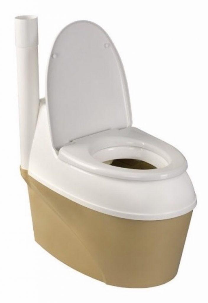 composting toilets - piteco toilet