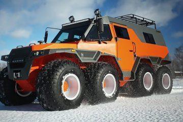 best exhibition vehicles