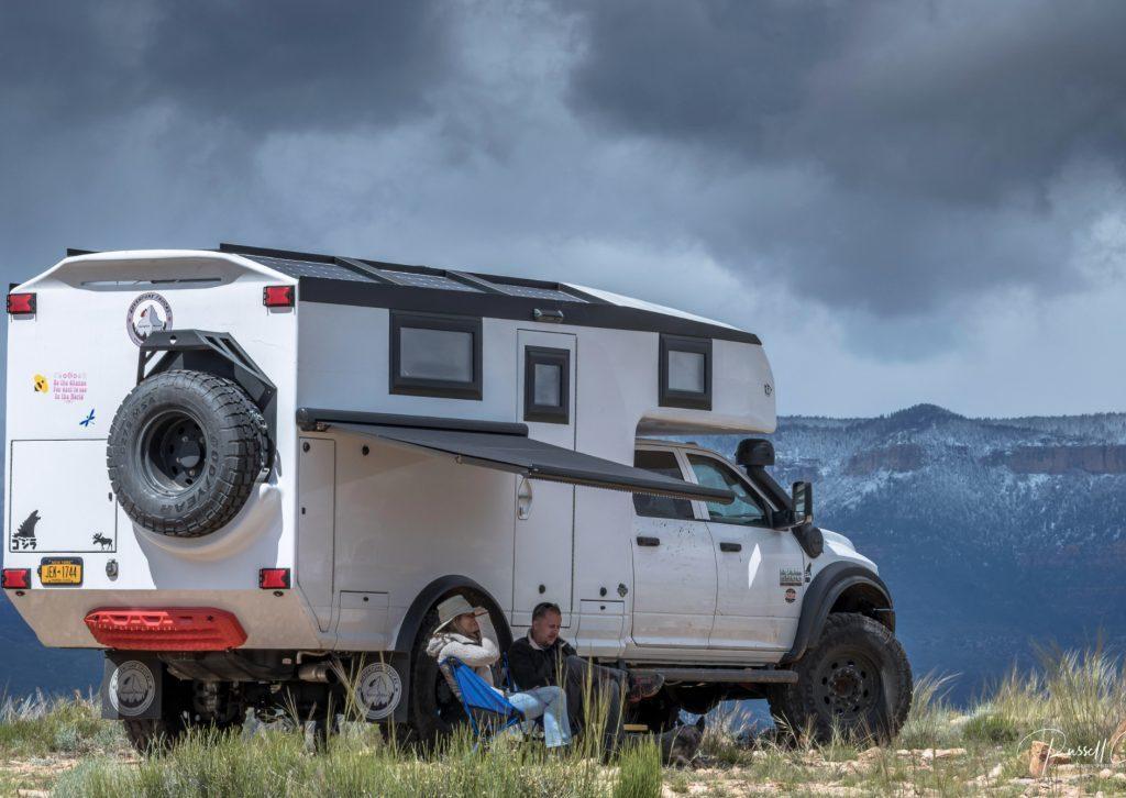 Best Adventure Vans - Adventure Truck XT