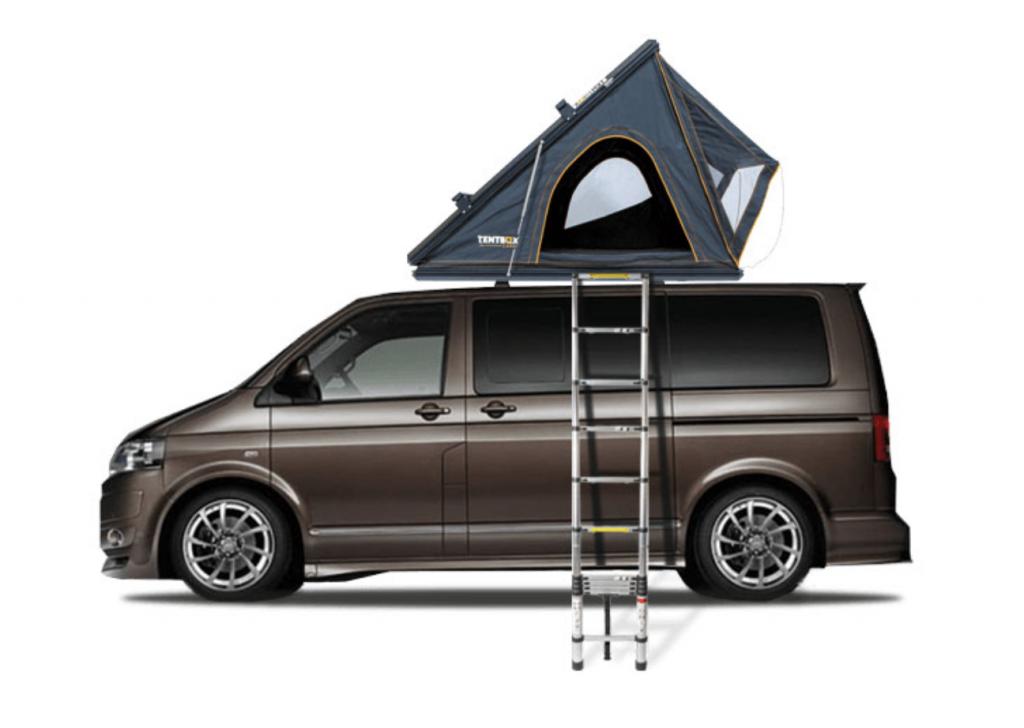 best pop up tents - tent box