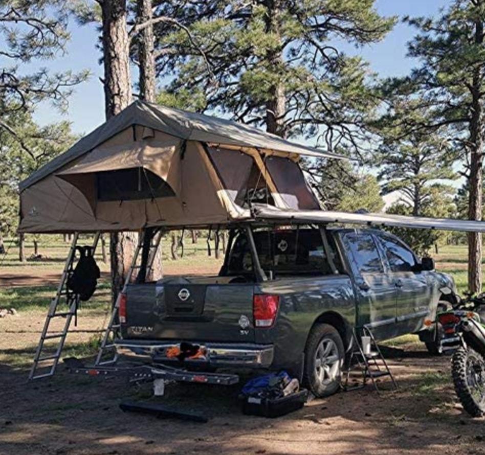 best pop up tents - Tuff Stuff Elite