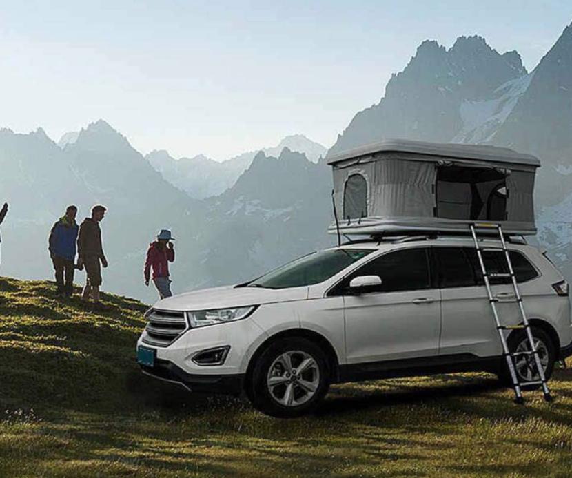 pop up tents - XY outdoor hardshell