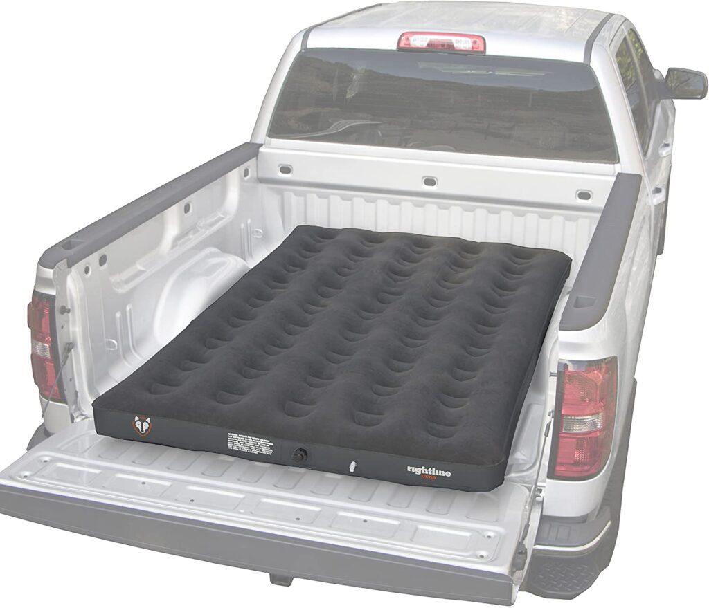 Best Truck bed air mattress - Rightline