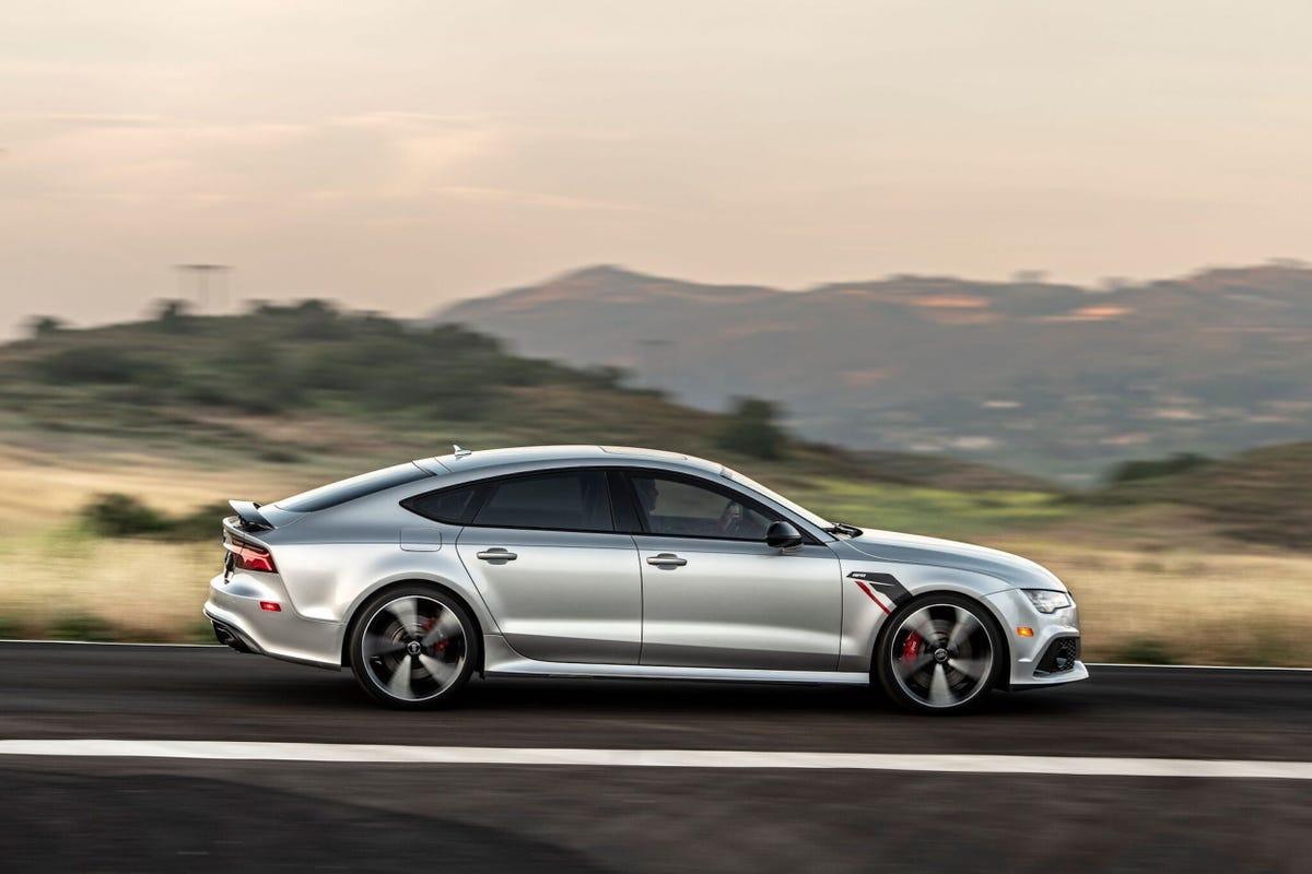 AddArmor Audi RS7