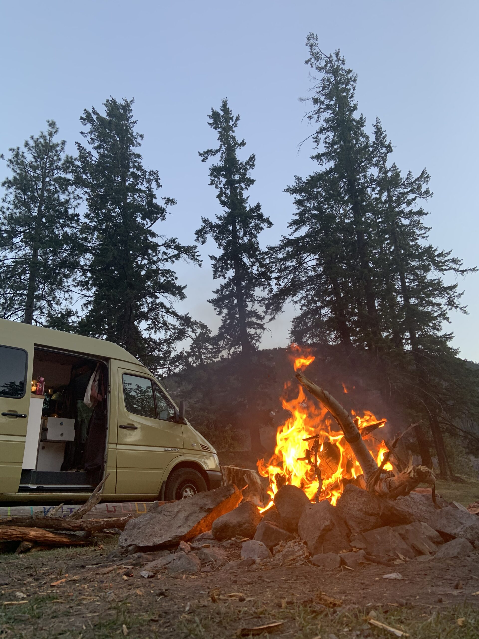 rv campgrounds near me